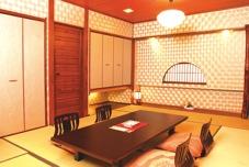 個室宴会場イメージ1